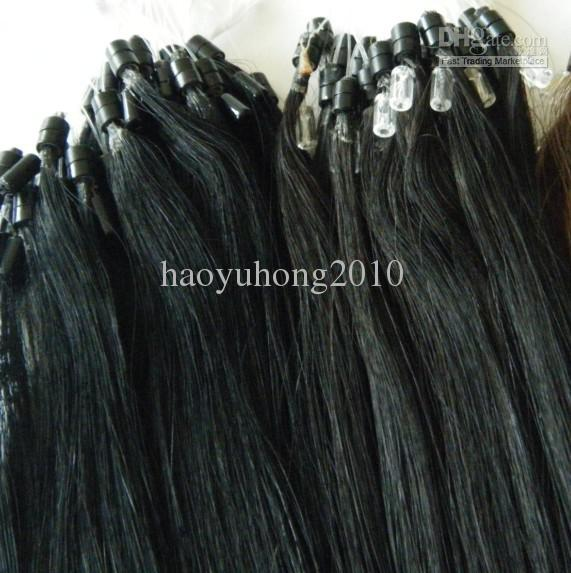 Loop micro ring hair extensions 100 human indian remy hair 20 22 loop micro ring hair extensions 100 human indian remy hair 20 22 1b natural black color 08gs 1gs 100gpack aaa grade pmusecretfo Choice Image