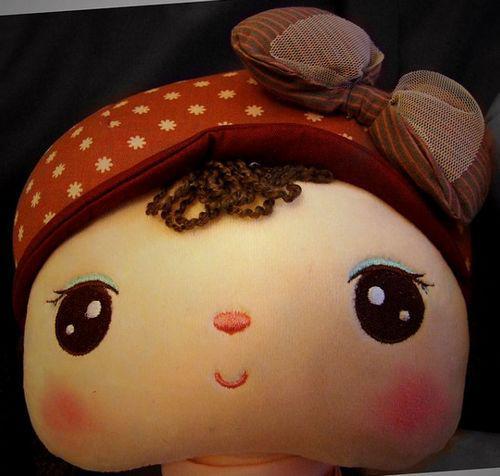 ألعاب الرضع 15 '' الطفل أنجيلا القطيفة دمية Metoo الحيوانات المحنطة 6 أنماط أرنب دمى أفخم لعب 2 قطعة