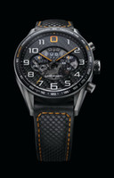 Wholesale Mp4 Sports Watch - NEW man ARRIVALLTH MCLAREN MP4-12C CALIBRE 11 automatic Stainless steel sports Watch Men's Watches