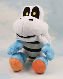 $enCountryForm.capitalKeyWord Canada - 7 inch Dry Bones Plush Toy Super Mario Bros Soft Plush toy Dry Bones Stuffed Plush Figure Doll