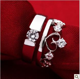 Par, anéis, anel de noivado, anel casamento