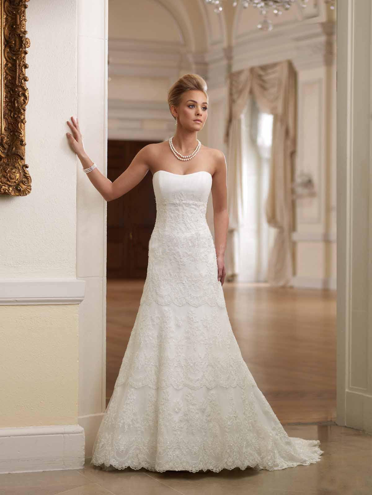 Accessories for strapless wedding gown wedding ideas pure 2017 plus size wedding dresses strapless a line ombrellifo Choice Image