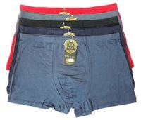 bambus unterwäsche boxer groihandel-Männer 95% Bambusfaser Boxershorts arbeiten unterwäsche Unterwäsche XL, XXL, XXXL, XXXXL 10pcs / lot um