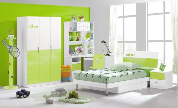 MDF Green Teen Children Bedroom Furniture Children Furniture Kid Bedroom  Funiture Kids Furniture Online With $440.19/Piece On Bridgesenu0027s Store |  DHgate.com