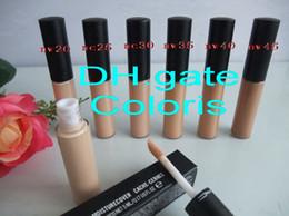 Wholesale Moisture Cover - Select Moisture Cover Cache-Cernes 5ML Concealer ( 20 Pcs Lot)