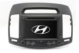 Wholesale Hyundai Elantra Car Dvd - Car DVD Player GPS Navigation for Hyundai Elantra 2007-2011 with Bluetooth TV Radio USB AUX SD MP3 Audio Video Stereo