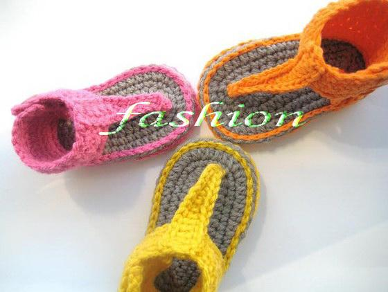 15%off!Crochet shoes sandals/Baby Crib Shoes Baptism Shoes Footwear/toddler shoes/Crochet Pattern for Baby Sandals or Booties 3pairs(6pcs)