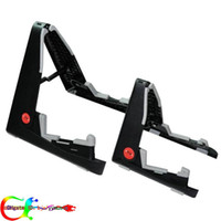 Wholesale Guitar Stands Wholesale - guitar hold guitar stand Electric Guitar Acoustic guitar Bass  violin Ukulele