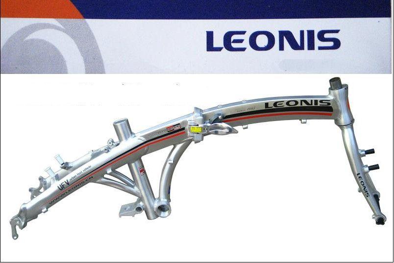 Hot 2012 Leonis 20 Aluminum Alloy Folding Bike Frame