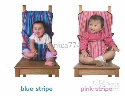 2013 Top Good! Sacco per bebè Seggiolino per bambini Seggiolino per bambini Cinture per seggioloni Seggiolone per seggiolone portatile