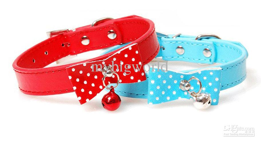 Simple Collar Bow Adorable Dog - skl-fashion-cute-dog-cat-collar-with-bows  Graphic_308557  .jpg
