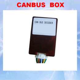 Wholesale Dvd Canbus - Canbus box for Car DVD