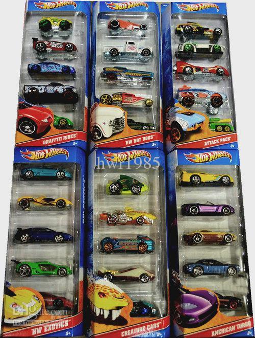 2019 Wind Fire Wheels Hotwheels Small Sports Car Set From Hwr1985