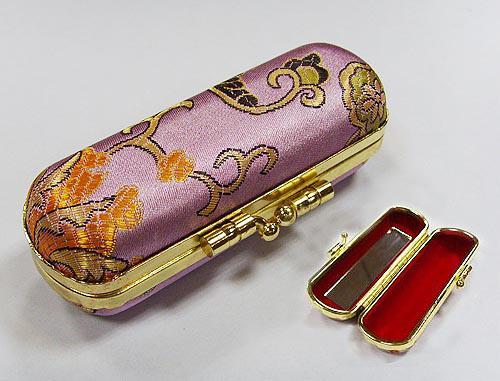 2019 Eco Lipstick Cases With Mirror Lip Balm Tubes