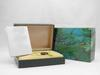 Free EMS Watchs Wooden Boxes Gift Box Crown logo green Wooden Watchs Box leather Watchs Box