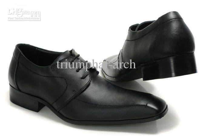 Chat Mens Suit Shoes Leather Shoes Dress Shoes Mens High Quality