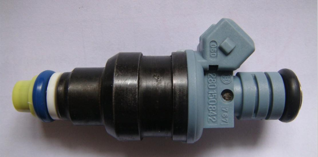 high performance 1600cc fuel injector 0280150842 / 0280150846 for sale