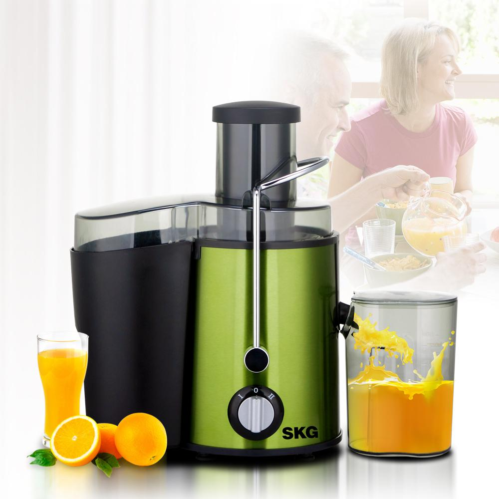 2019 skg electric kitchen juicer juice maker extractor machine fruit vegetable 400watts zz1305 from skg limited 56 43 dhgate com