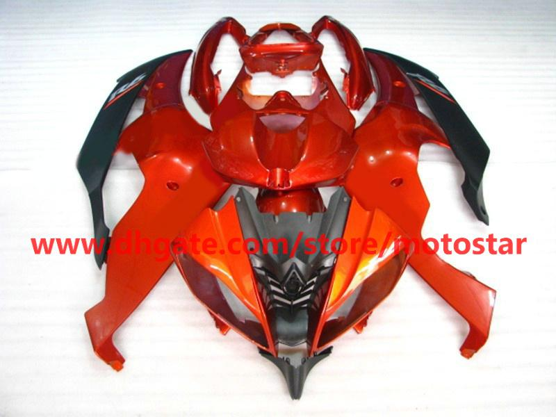 hot sale fairing for 2008 2009 2010 YAMAHA YZF-R6 YZFR6 08 09 10 YZF R6 bodywork R14A