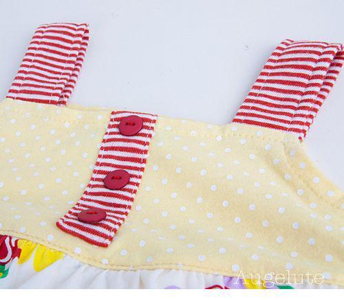 Chica de verano Vestidos de mameluco de las niñas Tutu vestido de deslizamiento Chica de mameluco Onesies Baby Lace Ruffle Skirt /