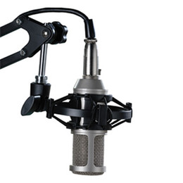 Wholesale HOT High Quality Takstar PC-K300 Set Recording Microphone Mic with 48V Power and Audio Cable