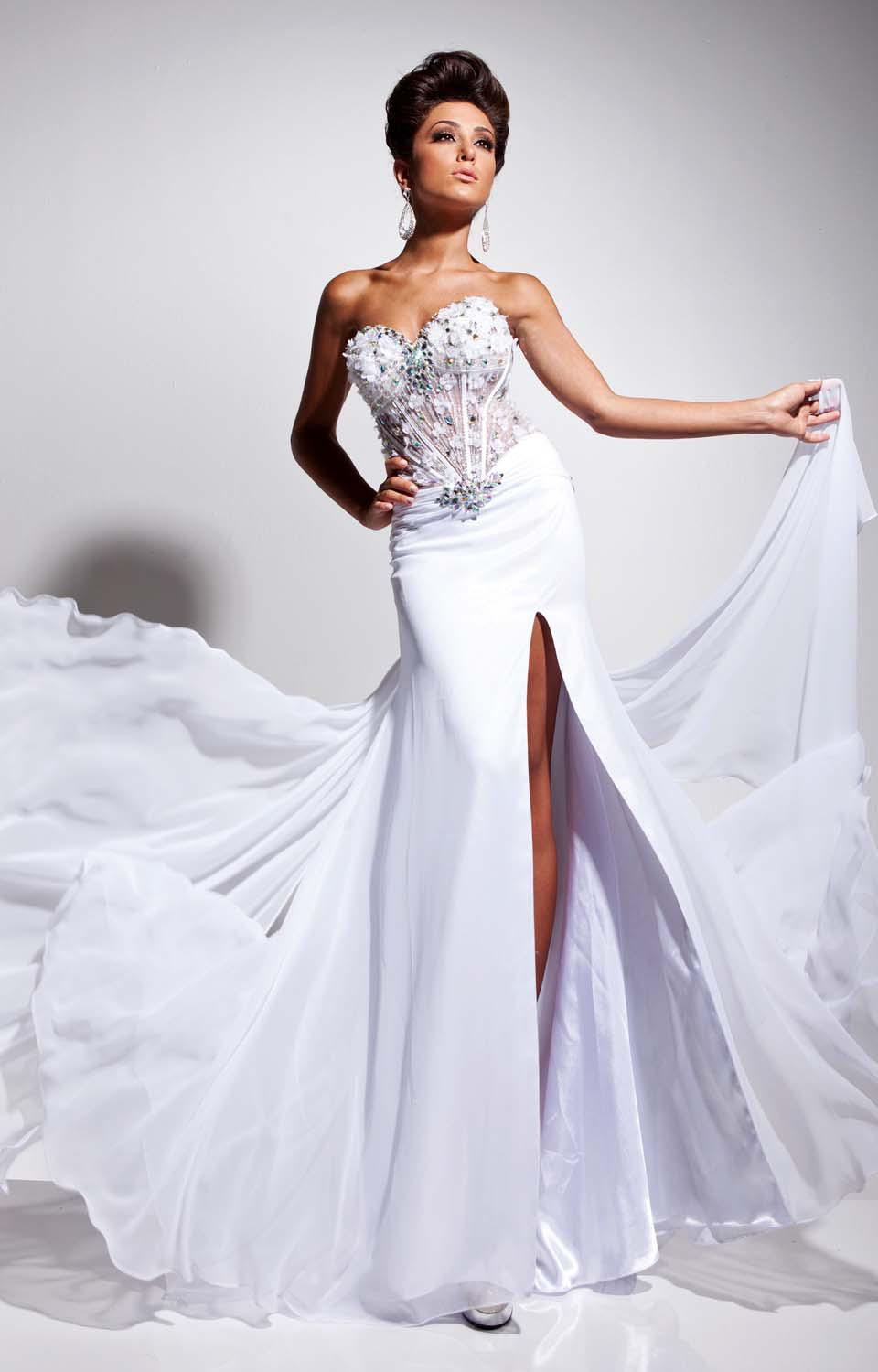 Prom Prom Dresses 2013 White Sweetheart Lace Prom Dresses ... Lace Prom Dresses 2013