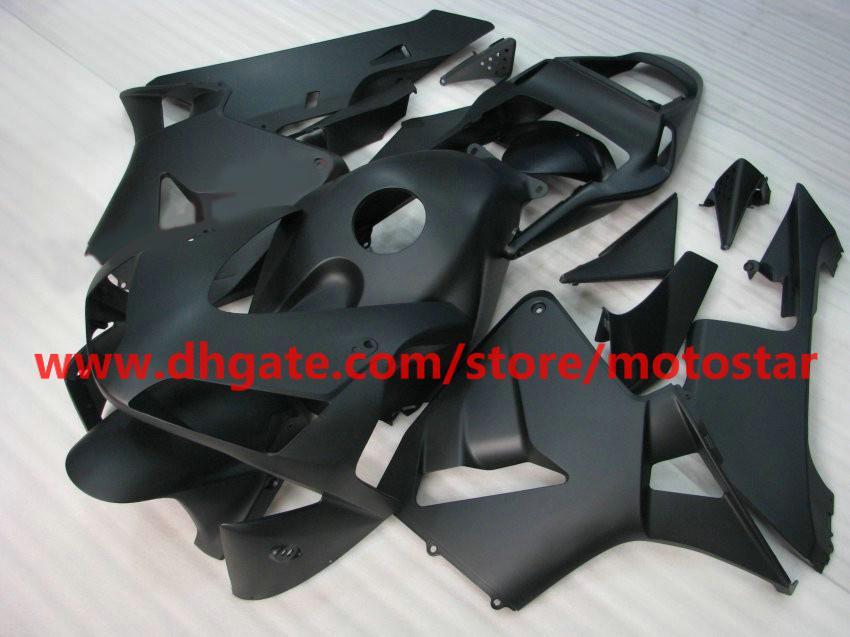Injection mould for HONDA fairings CBR600RR 2003 2004 CBR 600 RR 03 04 CBR600 Customize flat RX7A