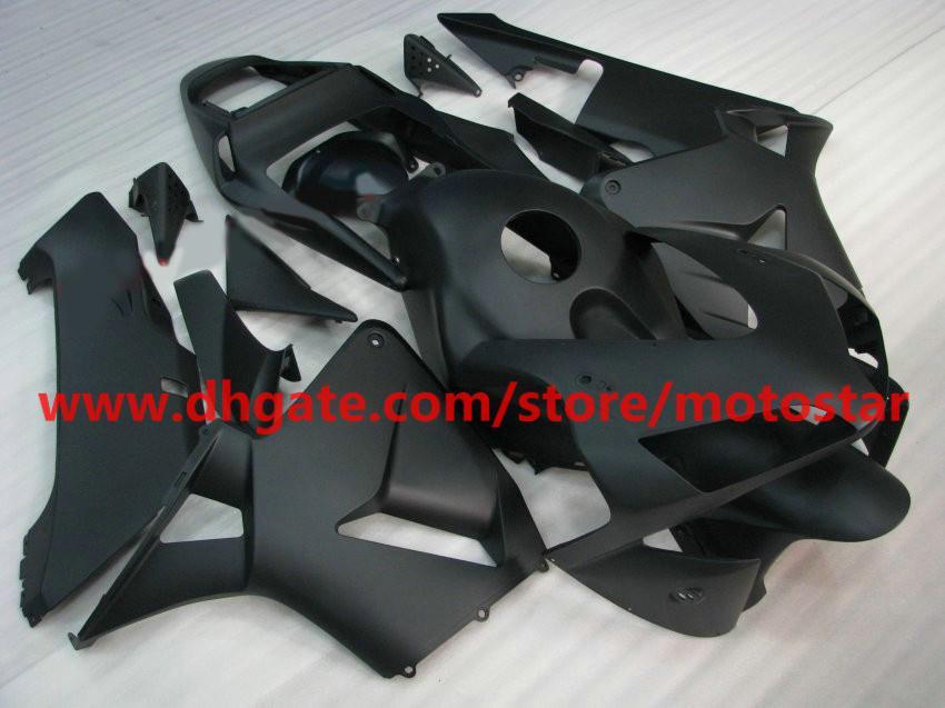 Molde de injeção para as carenagens HONDA CBR600RR 2003 2004 CBR 600 RR 03 04 CBR600 Customize flat RX7A
