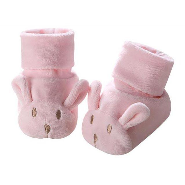 Newborn Baby Shoes Pic