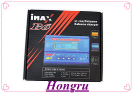 Wholesale Imax B6 Balance - 4pcs lot IMAX B6 multi-function balance   the built-in high performance lithium battery charger