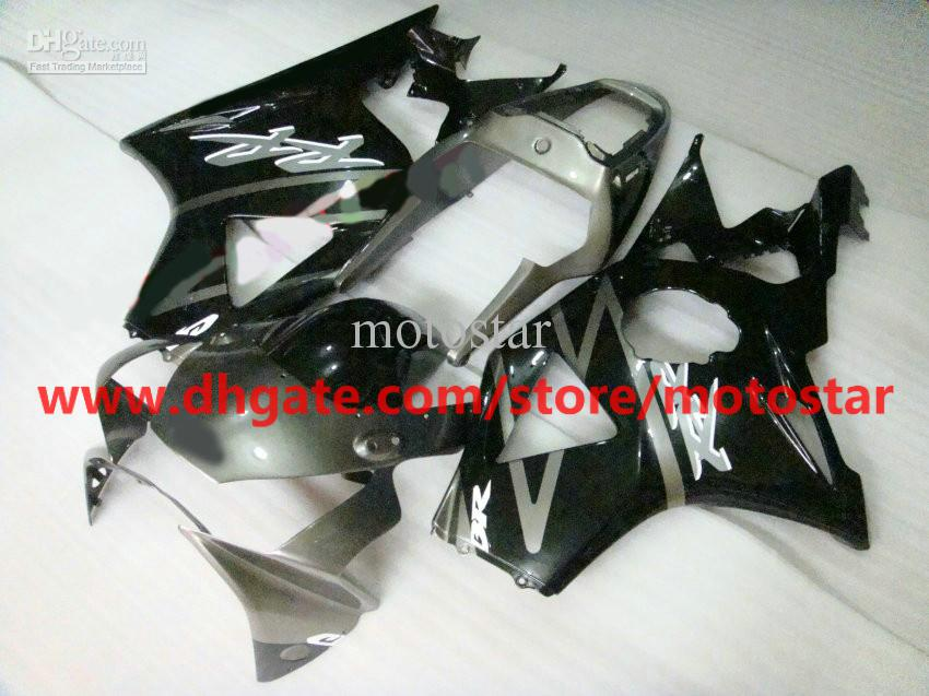 gary body wrok RR for HONDA CBR954RR 954 2003 2002 CBR900 954RR CBR954 02 03 CBR900RR fairings RX5a
