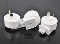 Wholesale Detachable Plugs - Universal 10W 12W AU USB Detachable Wall Charger Plug EU US For replace iPad iPhone White