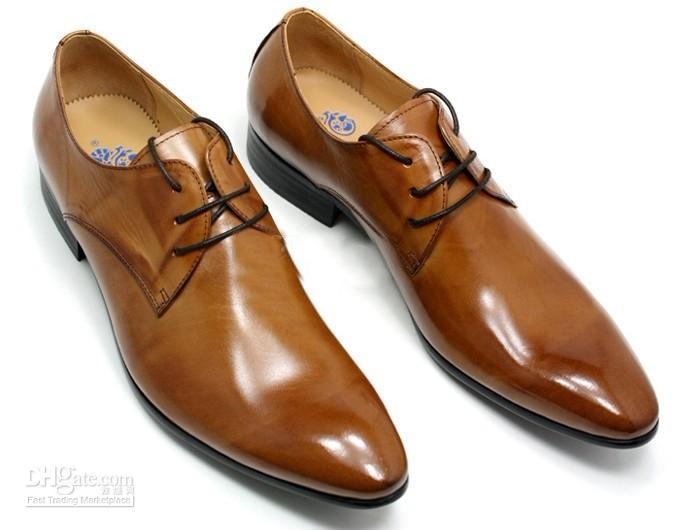 Best Male Casual Shoes