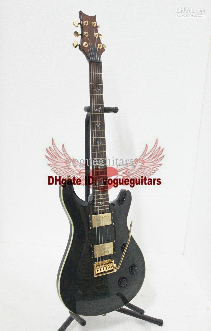Custom Shop Alta calidad OEM guitarra eléctrica instrumentos musicales superventas A48