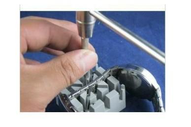 16個/セットウォッチ修理ツールウォッチセットツールウォッチメンテナンスツール修復時計バンド