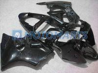 satılık zx kaplama toptan satış-Satış! tüm siyah zx6 kawasaki Ninja ZX-6R 2000 2001 2002 ZX6R 636 ZX 6R 00 01 02 kaporta kiti RX9A