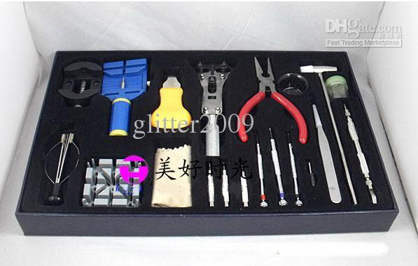 20pcs/sets Watch Repair Tools Super combo Tools Watch Maintenance Tools Repair watch band Watches