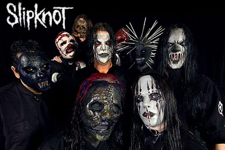 tema do slipknot para celular