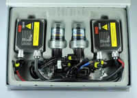 Wholesale H4 35w Slim Xenon Kit - Wholesale - 35W HID Slim Conversion Xenon Kit H1 H3 H4 H6 H7 H8 H8 H10 H11 H13 Ballast Bulbs 6000K