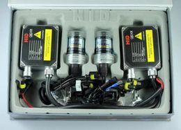 Argentina Al por mayor - 35W OCULTÓ delgado Xenon Kit de conversión H1 H3 H4 H6 H7 H8 H8 H10 H11 H13 bulbos de lastre 6000K Suministro