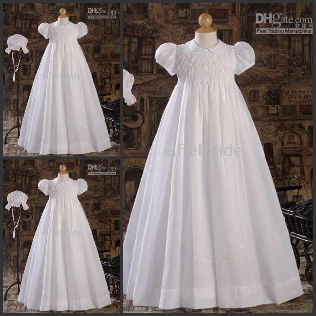 Fine Baptismal Gowns For Newborns Frieze - Wedding and flowers ...