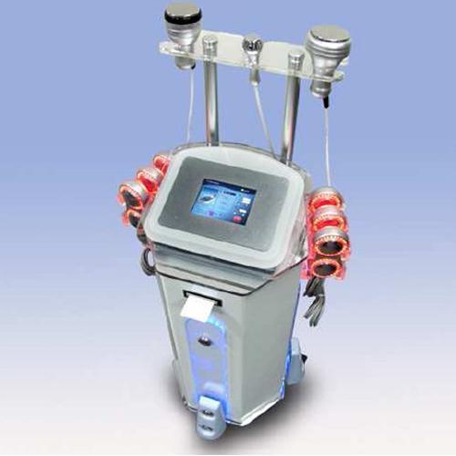NEW PRO Ultrasound Cavitation RF Slimming Machine ...
