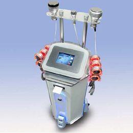 New slim ultrasoNic cavitatioN machiNes online shopping - NEW PRO Ultrasound Cavitation RF Slimming machine Ultrasonic Liposuction beauty salon equipment weight management