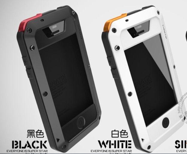 Iphone X Case Lunatik