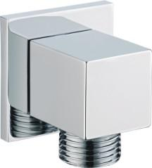 In Wall Shower Fittings Brass Chrome Bathroom Accessories For
