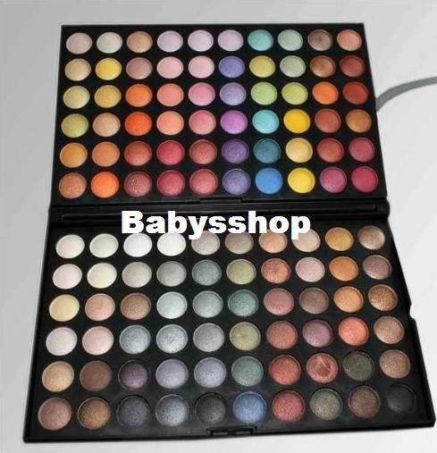 Makeup 120 3 Eye Shadow Powder Plate Makeup Palette Eye
