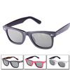 Free EMS beach sunglasses High Quality Plank 2140 black Sunglasses 2140 glass Lens black Sunglasses