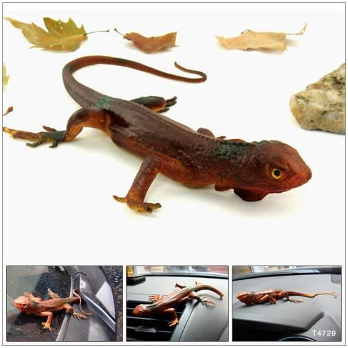 Wholesale - Lizards Lizard Funny Prank Joke Realistic Toy Lifelike    Funny Lizard Jokes