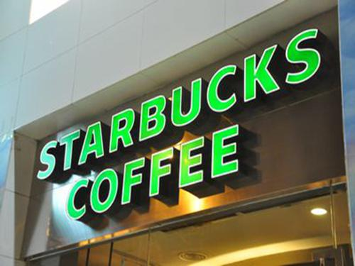 2018 customized strbucks coffee outdoor led sign lighting bright 2018 customized strbucks coffee outdoor led sign lighting bright advertising signboard sign letter channel letter from sincereselertang 1241 dhgate mozeypictures Choice Image