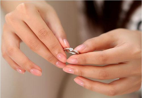 جديد! الأزياء 925 الفضة الاسترليني 30 ٪ طلاء الذهب الأبيض التي لا نهاية لها زفاف الحب الأحجار الكريمة خواتم زوجين شحن مجاني